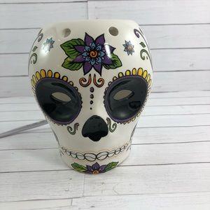 Other - Sugar Skull Lamp